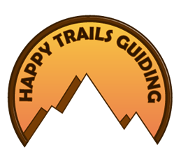 Happy Trails Guiding